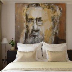 Отель Design Neruda Чехия, Прага - 6 отзывов об отеле, цены и фото номеров - забронировать отель Design Neruda онлайн комната для гостей фото 4