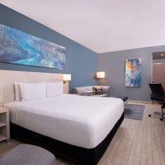 Отель Hyatt Place San Pedro Sula Гондурас, Сан-Педро-Сула - отзывы, цены и фото номеров - забронировать отель Hyatt Place San Pedro Sula онлайн фото 6