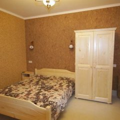 Гостиница Аврора комната для гостей фото 4