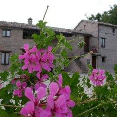 Отель Antica Dimora Country House Сарнано фото 9