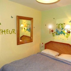 Отель MALAR Париж детские мероприятия