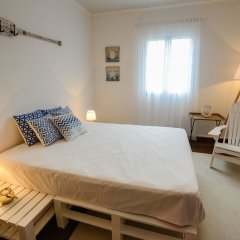 Отель Casa da Praia Португалия, Фурнаш - отзывы, цены и фото номеров - забронировать отель Casa da Praia онлайн комната для гостей фото 4