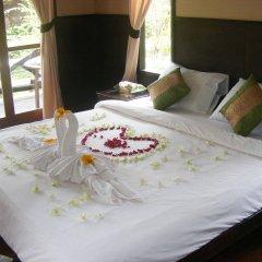 Отель Mook Lanta Boutique Resort And Spa Ланта в номере