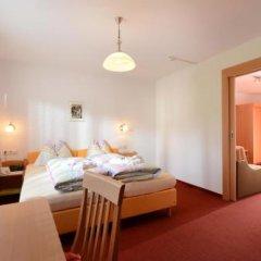Отель Feichter Австрия, Зёлль - отзывы, цены и фото номеров - забронировать отель Feichter онлайн комната для гостей фото 4