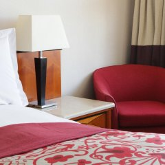 Отель Sofitel Budapest Chain Bridge удобства в номере