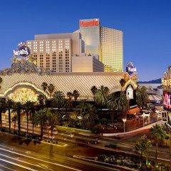 Отель Harrahs Las Vegas США, Лас-Вегас - отзывы, цены и фото номеров - забронировать отель Harrahs Las Vegas онлайн спа