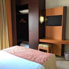 Hôtel Tiba in Tunis, Tunisia from 72$, photos, reviews - zenhotels.com in-room amenity