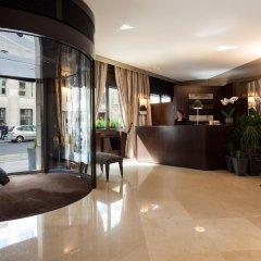 Отель Residence du Roy Hotel Франция, Париж - отзывы, цены и фото номеров - забронировать отель Residence du Roy Hotel онлайн интерьер отеля