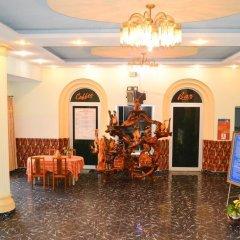 Bao Dam Hang Hai Hotel интерьер отеля