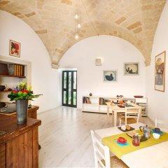 Отель La Dimora dei Celestini Лечче комната для гостей фото 4