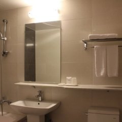 Dawn Beach Hotel ванная фото 2