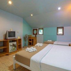Отель Khun Ying House Таиланд, Остров Тау - отзывы, цены и фото номеров - забронировать отель Khun Ying House онлайн комната для гостей фото 4