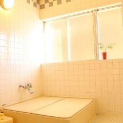 SUDOMARI INN GUESTHOUSE NIKKO - Hostel Никко ванная фото 2
