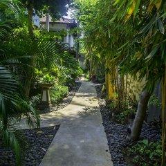 Отель Grand Whiz Nusa Dua Бали фото 4