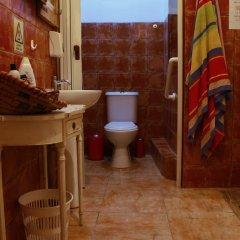 Отель Hostel Malti Мальта, Сан Джулианс - отзывы, цены и фото номеров - забронировать отель Hostel Malti онлайн ванная