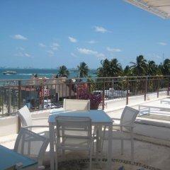 Отель del Sol Мексика, Канкун - отзывы, цены и фото номеров - забронировать отель del Sol онлайн с домашними животными