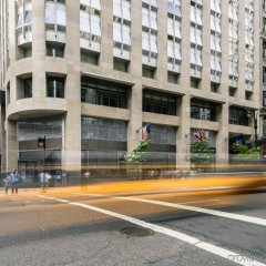 Отель The Langham, New York, Fifth Avenue парковка