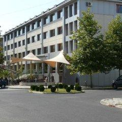 Отель Ustra Болгария, Карджали - отзывы, цены и фото номеров - забронировать отель Ustra онлайн парковка