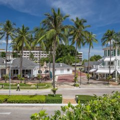 Отель Ambassador City Jomtien Pattaya (Inn Wing) пляж