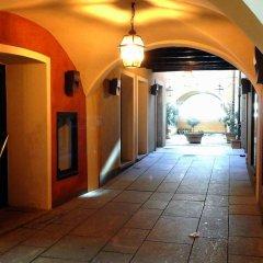 Отель La Contrada Италия, Вербания - отзывы, цены и фото номеров - забронировать отель La Contrada онлайн интерьер отеля фото 2