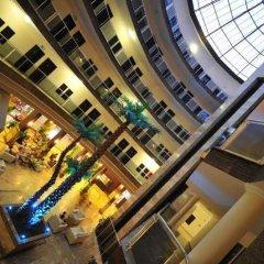 Lioness Hotel Турция, Аланья - отзывы, цены и фото номеров - забронировать отель Lioness Hotel онлайн спортивное сооружение