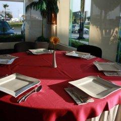 Hotel Villa Florida питание