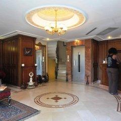 Emine Sultan Hotel интерьер отеля
