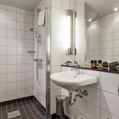 Отель Best Western Plus Time Стокгольм ванная