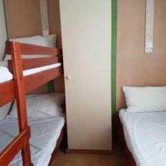 Отель Coll Vert Camping детские мероприятия фото 2