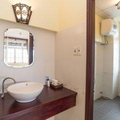 Отель Vesper Homestay Хойан ванная фото 2