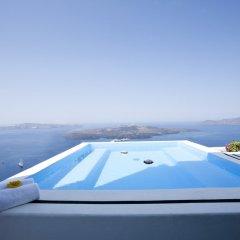 Отель Kastro Suites Греция, Остров Санторини - отзывы, цены и фото номеров - забронировать отель Kastro Suites онлайн спа фото 2