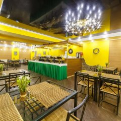 Гостиница Оливия Витязево гостиничный бар