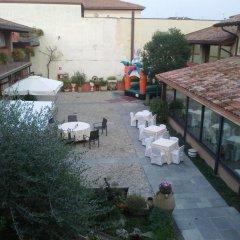 Hotel Ristorante La Bettola Урньяно фото 2