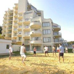 Park Hotel Golden Beach детские мероприятия