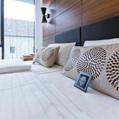 Отель Arthotel Ana Diva Munich Мюнхен комната для гостей фото 3
