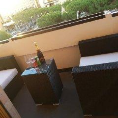 Отель FF b&b Италия, Рим - отзывы, цены и фото номеров - забронировать отель FF b&b онлайн балкон