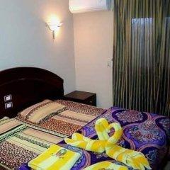 Апартаменты A1 Apartments сейф в номере