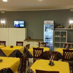Отель Le Colombelle Массанзаго гостиничный бар