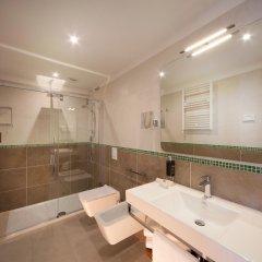Hotel Aria ванная