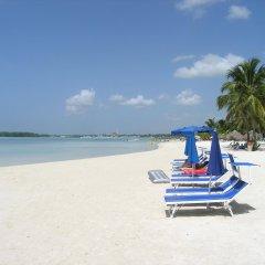 Отель Whala! boca chica Доминикана, Бока Чика - 1 отзыв об отеле, цены и фото номеров - забронировать отель Whala! boca chica онлайн пляж