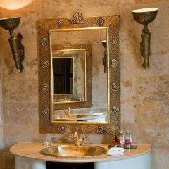 Отель Le Temple Des Arts Марокко, Уарзазат - отзывы, цены и фото номеров - забронировать отель Le Temple Des Arts онлайн ванная