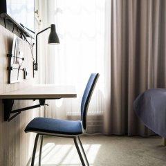 Отель HTL Kungsgatan Швеция, Стокгольм - 2 отзыва об отеле, цены и фото номеров - забронировать отель HTL Kungsgatan онлайн удобства в номере