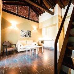 Отель Hacienda La Coracera Эль-Баррако фото 2