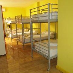 Отель Yellow Nest Hostel Barcelona Испания, Барселона - отзывы, цены и фото номеров - забронировать отель Yellow Nest Hostel Barcelona онлайн комната для гостей фото 3