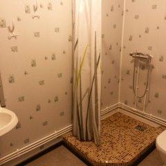 Hostel Putnik Ярославль ванная