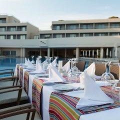 Zeynep Hotel - All Inclusive Белек помещение для мероприятий фото 2