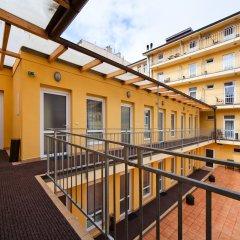 Seifert Hotel балкон
