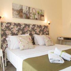 Отель Aurora Hotel Греция, Корфу - 1 отзыв об отеле, цены и фото номеров - забронировать отель Aurora Hotel онлайн комната для гостей