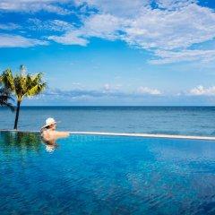 Отель Dusit Princess Moonrise Beach Resort бассейн фото 2
