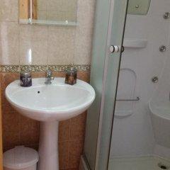 Отель Ekaterina na Kalinina Сочи ванная фото 2